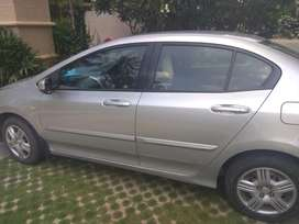 Honda city only 44000 km driven...maintained very well
