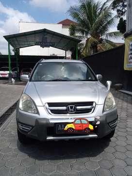 Honda CRV Gen 2 Automatic 2004