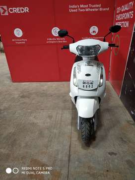 Good Condition Mahindra Duro Dz with Warranty    6862 Pune