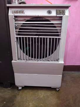 A very good condition air cooler in A-1 condition