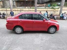 Maruti Suzuki Swift Dzire LDI, 2009, Diesel
