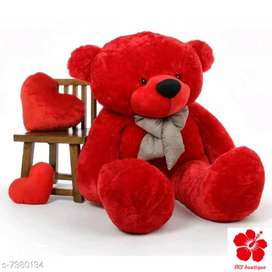 "3 feet teddy bear ""FREE DELIVERY"" available in COD (cash on delivery)"