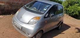 Tata Nano LX, 2010, Petrol