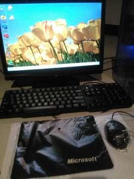 JUAL CePAT Komputer Lengkap,KeKINIAN,Anti Jeglek,Awet,Garansi  981ribu