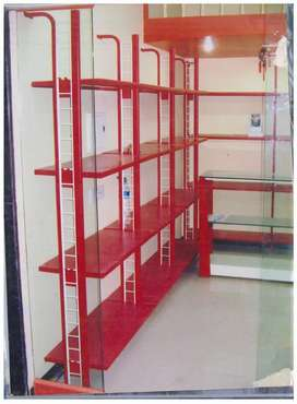 rack for shop mall and supermarket only. 21000