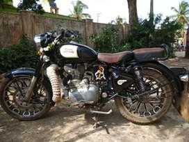 I want to sale my bike