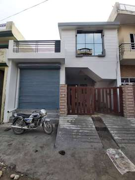 2 BHK with Shop for Sale in Jogiwala