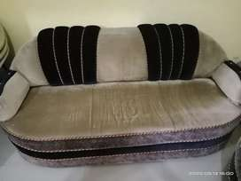 It is 5 seater sofa with best condition
