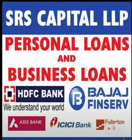 Personal loans and business loans