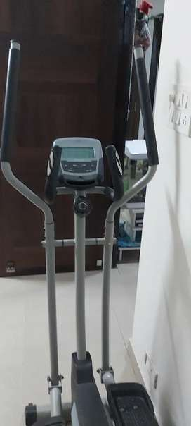 Made in Thailand Imported Elliptical Cross trainer