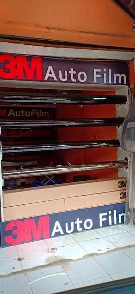 Promo Kaca Film 3M Full Body Garansi 5Th