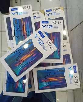 Vivo y12 32gb/64gb
