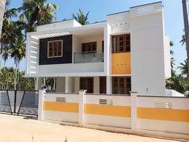 Chenkottukonam near kariyavattom new house