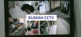 RUMAH CCTV PALING JAGO BOSKUH