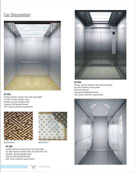 Home and commercial elevators / lift passenger, cargo, bed, hydraulic