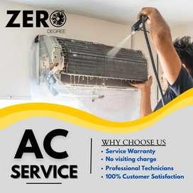Need Asst.Technician (Helper) For Ac Services