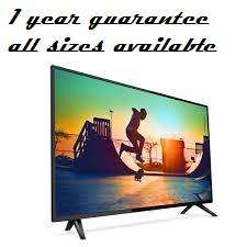 today special offer 32'' smart android IPS panel led tv 8499/-
