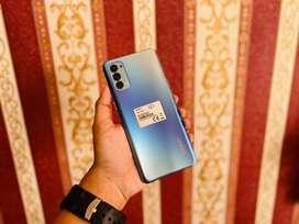 Oppo Reno 4 Blue 8/128GB SECOND