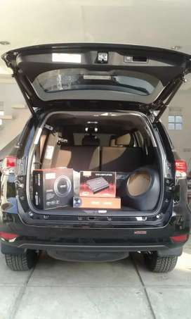 Audio Mobil Bandung Head Unit Android Paketan Sound System Boks Pojok