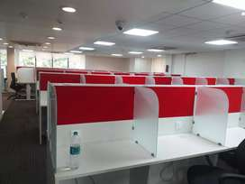 3500sq fully furnished Office space Rent