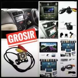 Grosir 2din for KIJANG KAPSUL androidlink 7inc full hd+camera hd ajib