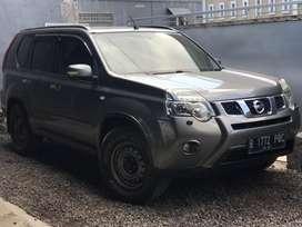 Xtrail st 2.5 facelift 2012 istimewa
