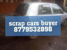 Best scrap car's buyer in kalwa
