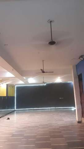 Space availabe for Showroom, Retail, shops, Office, Godown