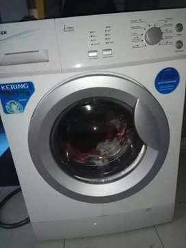 Di jual mesin cuci sanken sfl 6560