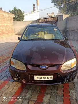 Ford Ikon 2010 Diesel Good Condition