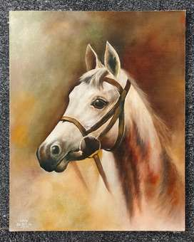 Oil painting for sale