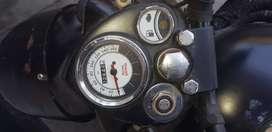 Royal enfield classic 500