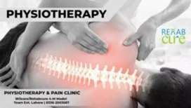 Physiotherapists home service