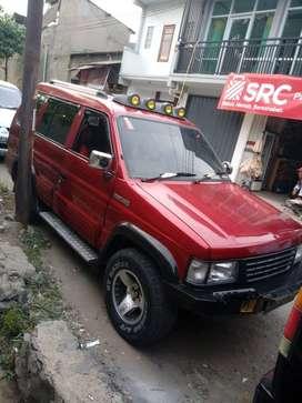Jeep panther miyabi