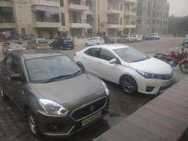 Car for rent dzire , Wagnor  ,corolla at 3500rs