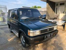 Toyota kijang super grand extra 96