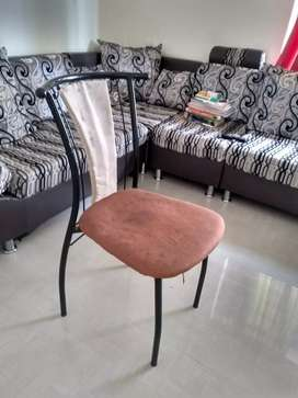 Dining Chairs .4 PC's X 450