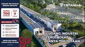 Free Program OL Managemen Gudang TritanHub Sidoarjo (Tritan Hub)