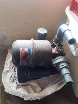 Mesin pompa air otomatis