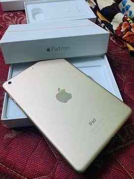 iPad mini 3 //64gb// full kit