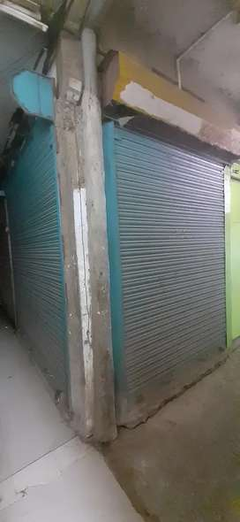 One commercial shop for sale in Rangirkhari area