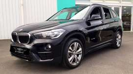 BMW X1 Diesel Well Maintained Expedition (Nosunroof ) buyer call us
