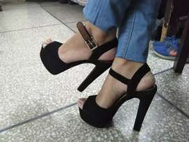 Imported shoes. Solid base