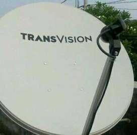 Antena TransHD Murah