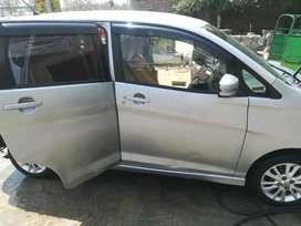 Nissan dase highway star pure ride condition is good