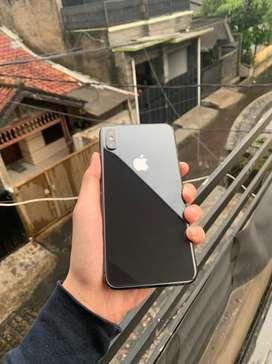Iphone XS Max Dual Sim Nano