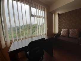 The Jarrdin Apartemen Bisa Harian