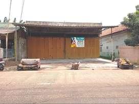 Gudang di jual Jalan H. Bosih Cibitung- bekasi
