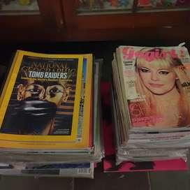 Majalah bekas lama gratis