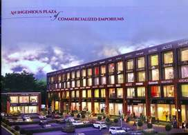 Hurry few commerical showroom left in the middle of mohali